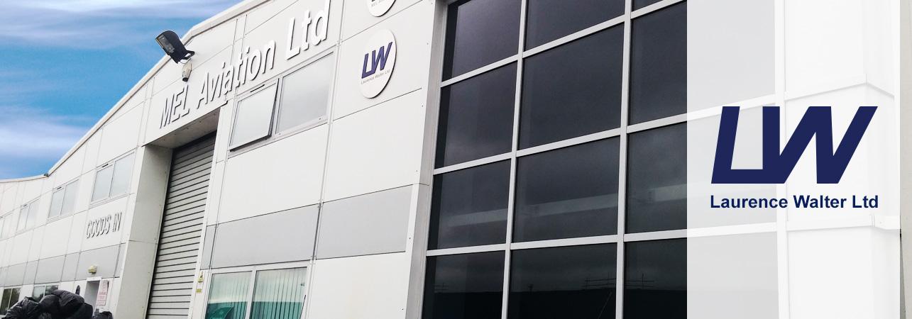 Walter Ltd laurence walter house