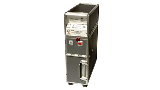 Trash Compactor 3210 Series